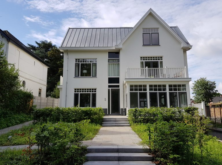 Villa Van Zadelhoff Hilversum