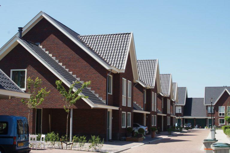 Proosdij Noord Kudelstaart